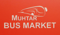 Muhtar Bus Market Turkiye