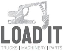 LOAD IT Trucks   Machinery   Parts