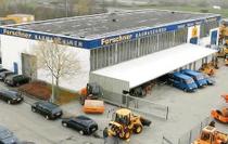 Tirdzniecības laukums Forschner Bau- und Industriemaschinen GmbH