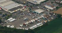 Tirdzniecības laukums Jungtrucks GmbH