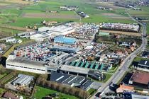 Tirdzniecības laukums DEGROOTE TRUCKS-BELGIUM