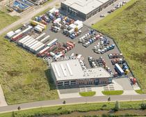 Tirdzniecības laukums Lievaart Trucks B.V.