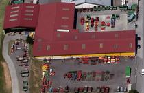 Tirdzniecības laukums LTC-Zwettl