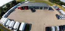 Tirdzniecības laukums TKC GmbH