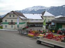 Tirdzniecības laukums LTC Kirchdorf