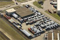 Tirdzniecības laukums pk trucks holland