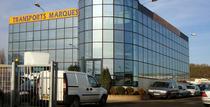 Tirdzniecības laukums GUAINVILLE INTERNATIONAL