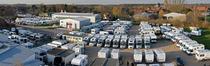 Tirdzniecības laukums DUMO Reisemobile