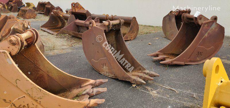 CASE GODET TRANCHEE 450MM WIMMER CL3 ekskavatora kauss