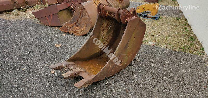 CASE GODET TRANCHEE 600MM WIMMER CL3 ekskavatora kauss