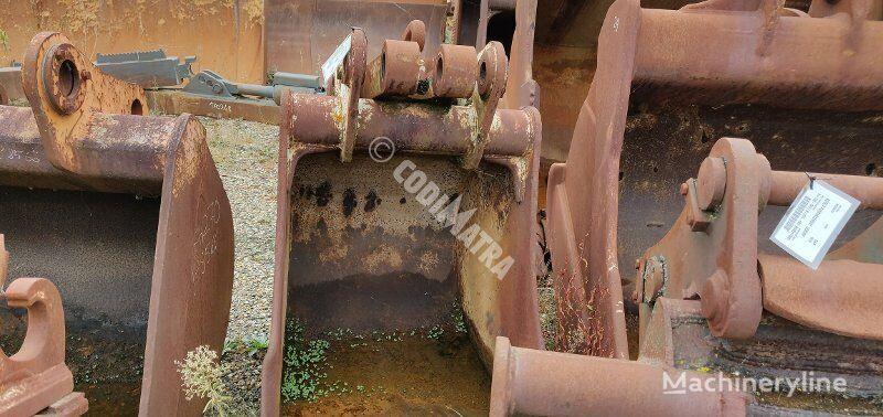 CASE GODET TRANCHEE 950MM ekskavatora kauss
