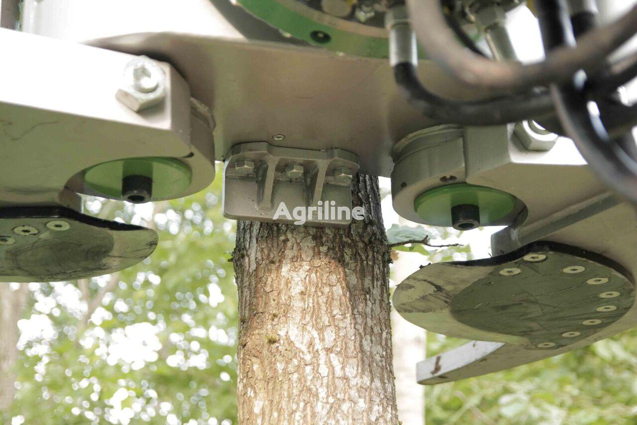 jauna TREE Shears / Log Grapple / Energy Wood Grapple harvestera galva
