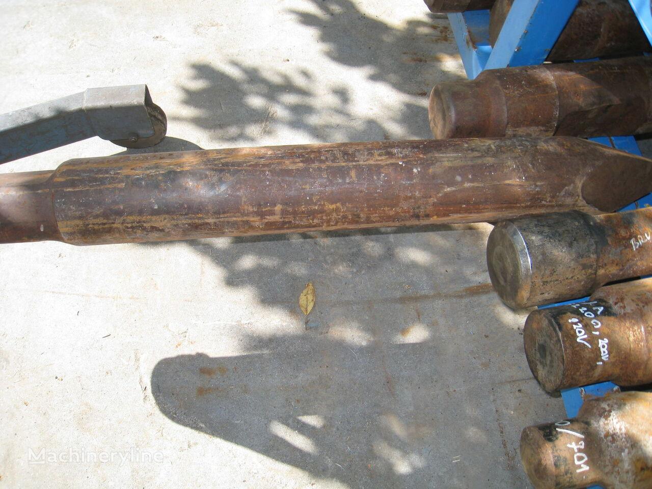 KRUPP moil point for HM 780V hidrauliskais āmurs