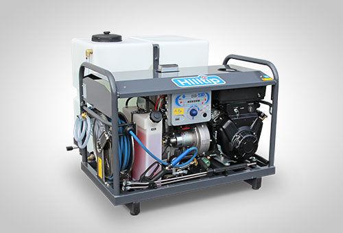 jauns Hilltip Jet-It™ High Pressure Washers mazgātuve