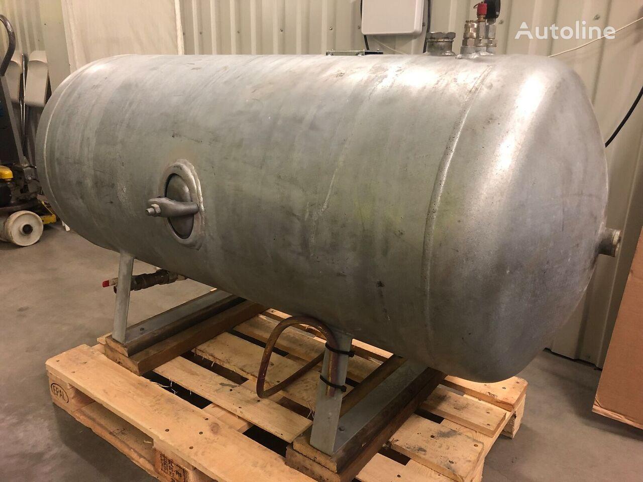 Vattentank/watertank 450 liter autocisterna