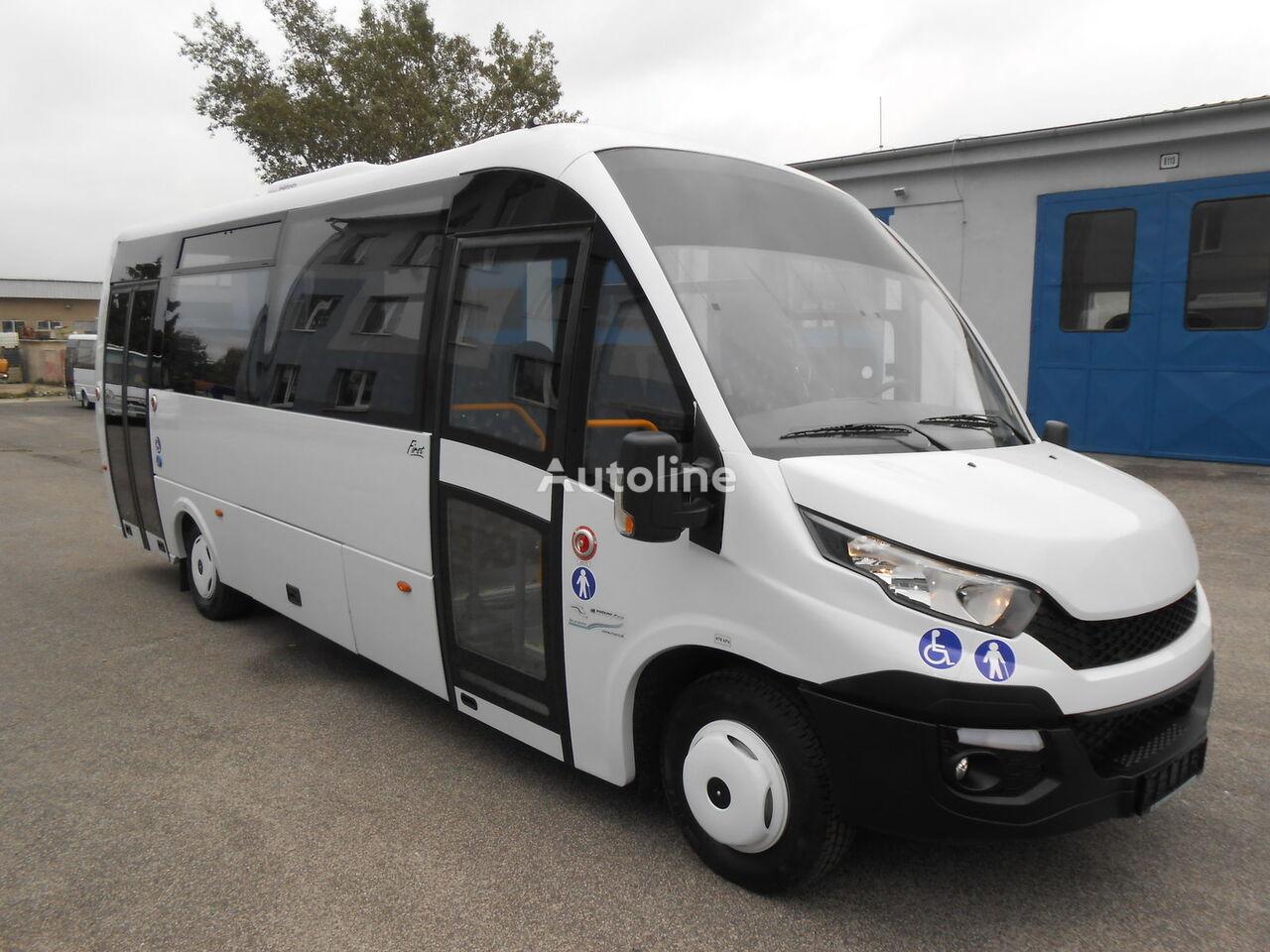 jauns IVECO  ROSERO FIRST FCLLI mikroautobuss pasažieru