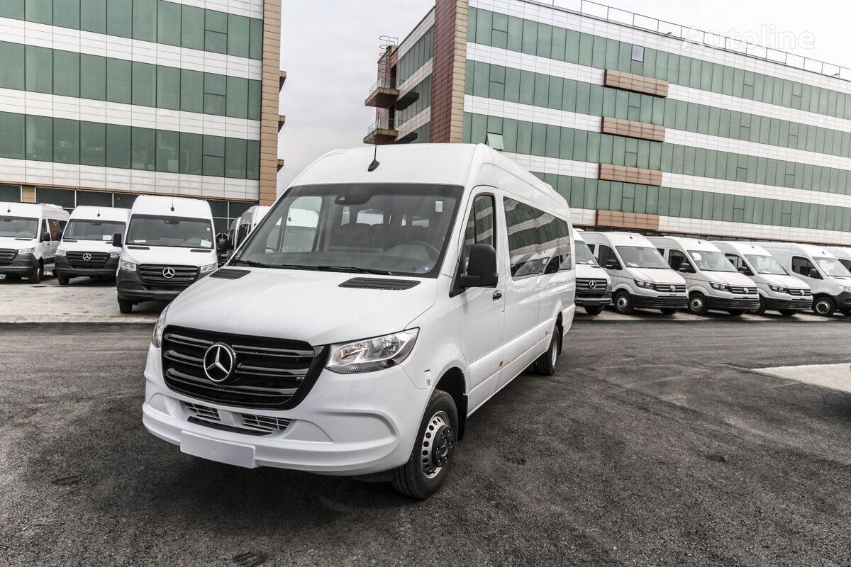 jauns MERCEDES-BENZ IDILIS 516 19+1+1 *COC* Ready for delivery mikroautobuss pasažieru