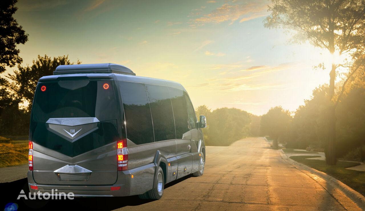 jauns MERCEDES-BENZ SPRINTER V1500 - ERDUMAN mikroautobuss pasažieru