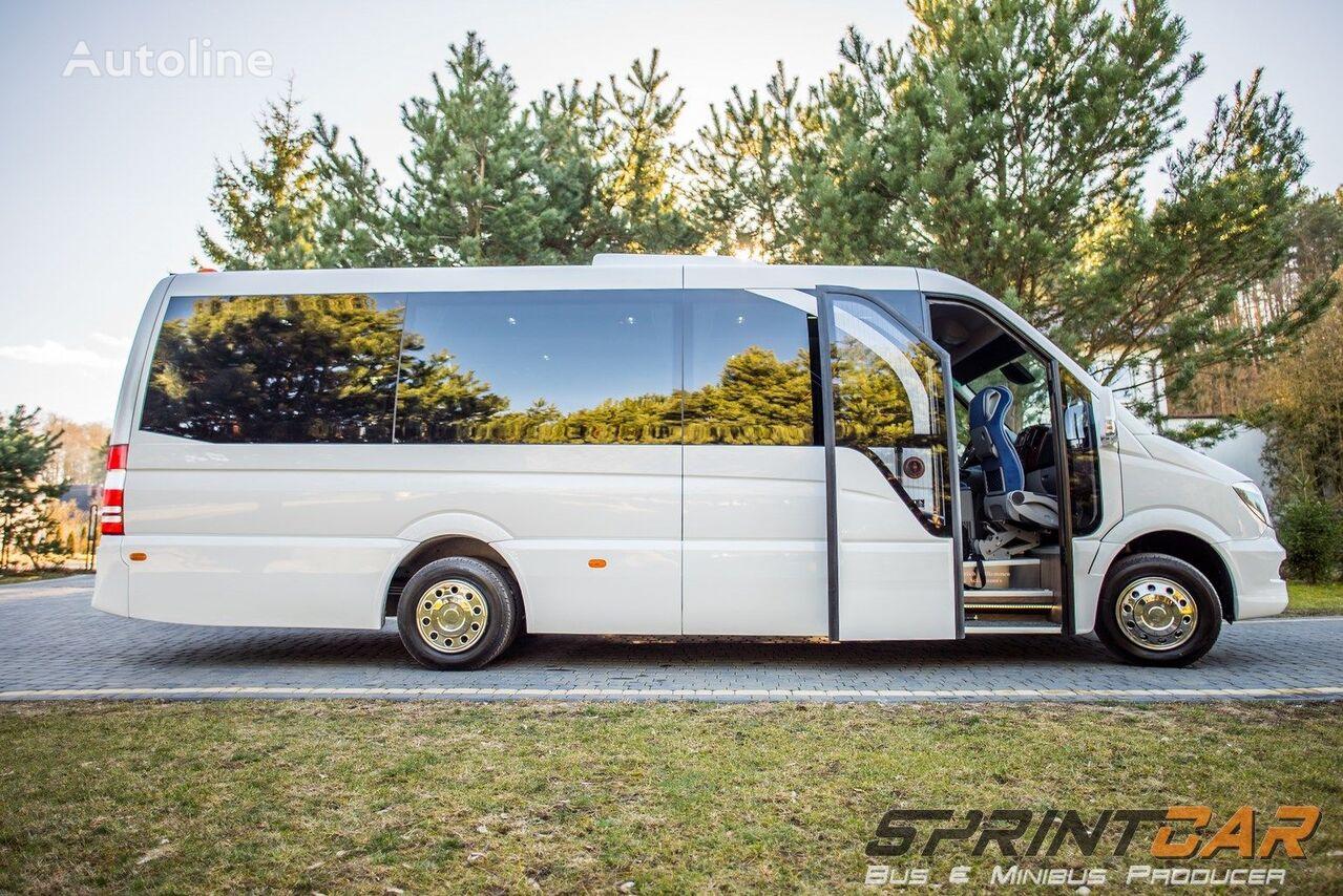 jauns MERCEDES-BENZ Sprinter 519 cdi 19+1+1 SprintCar mikroautobuss pasažieru