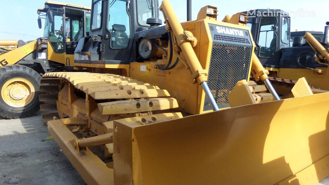 SHANTUI SD16L buldozers