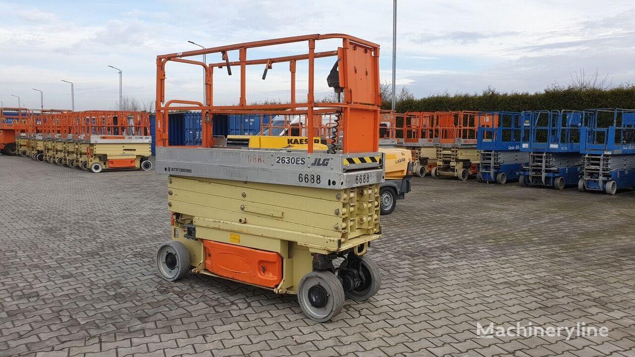 JLG 2630 ES šķērveida pacēlājs
