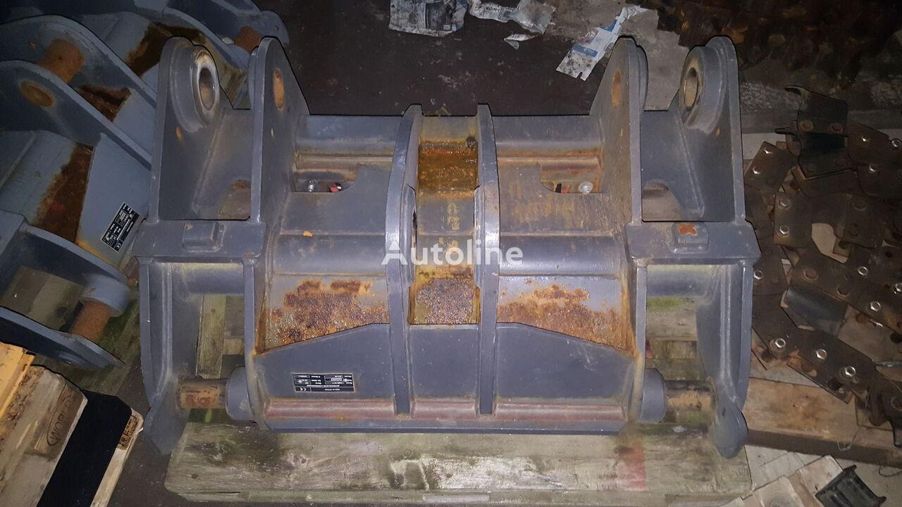 CASE Quick coupler 580 ST cits aprīkojums