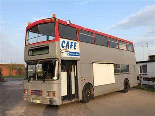 LEYLAND OLYMPIAN CAFE BUS divstāvu autobuss