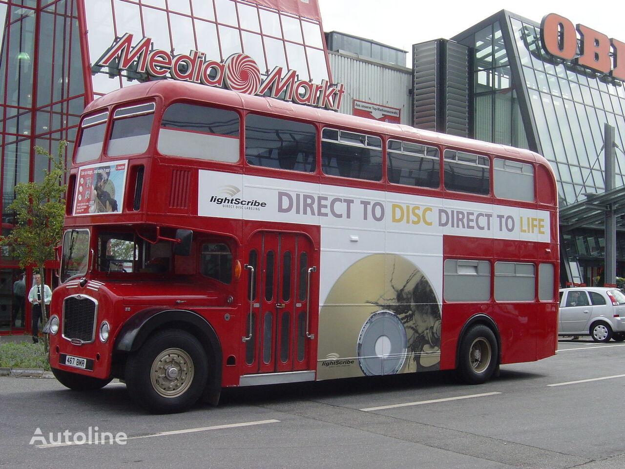 Bristol LODEKKA FLF divstāvu autobuss