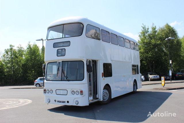 Leyland ATLANTEAN British Double Decker Catering Bus / Food Truck divstāvu autobuss