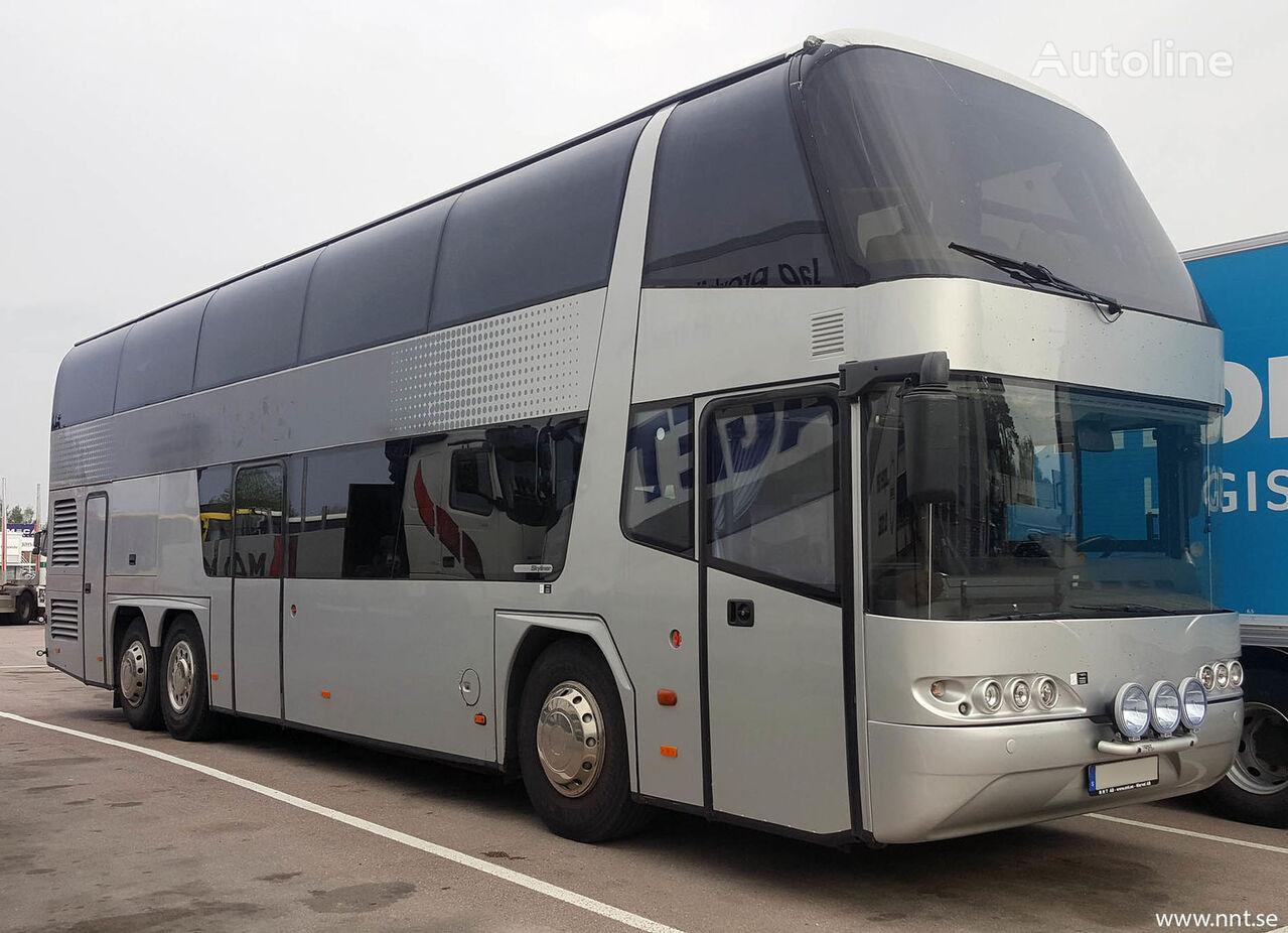NEOPLAN N1122/3C - PB1- Skyliner divstāvu autobuss