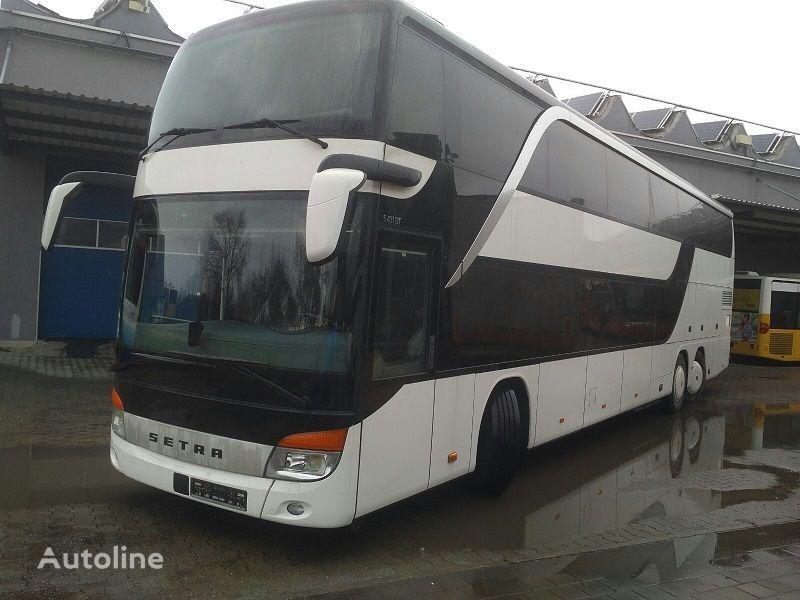 SETRA S 431 DT divstāvu autobuss