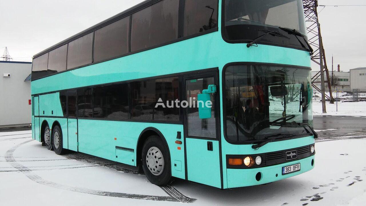 VAN HOOL divstāvu autobuss