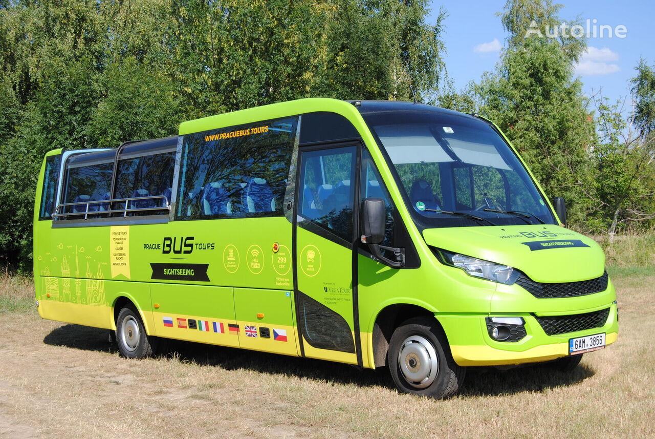 IVECO Atomic Sunrise Cabrio ekskursijas autobuss