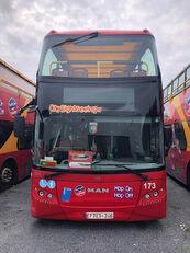 MAN Uni Urbis ekskursijas autobuss