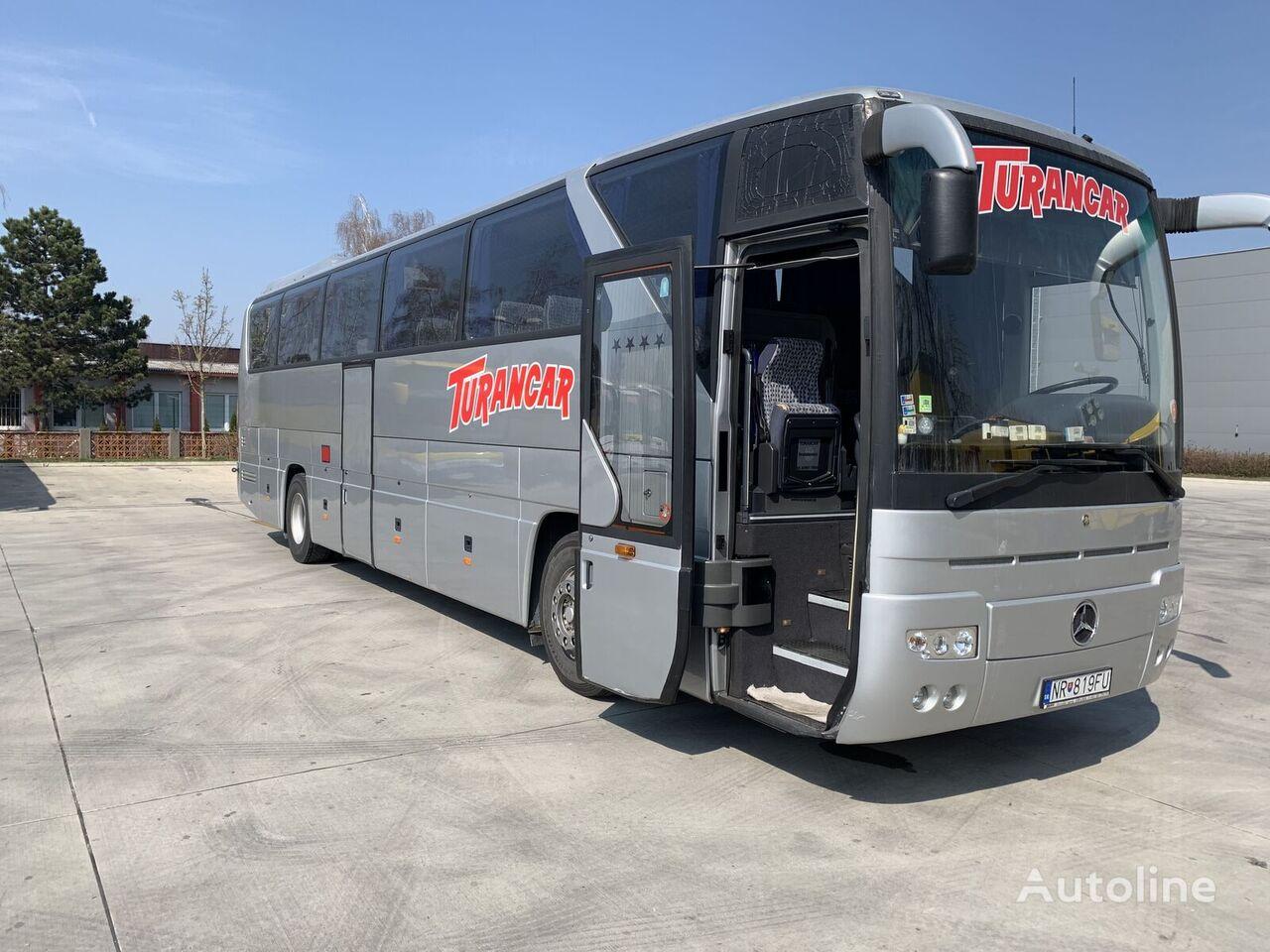 MERCEDES-BENZ O 350 RHD ekskursijas autobuss