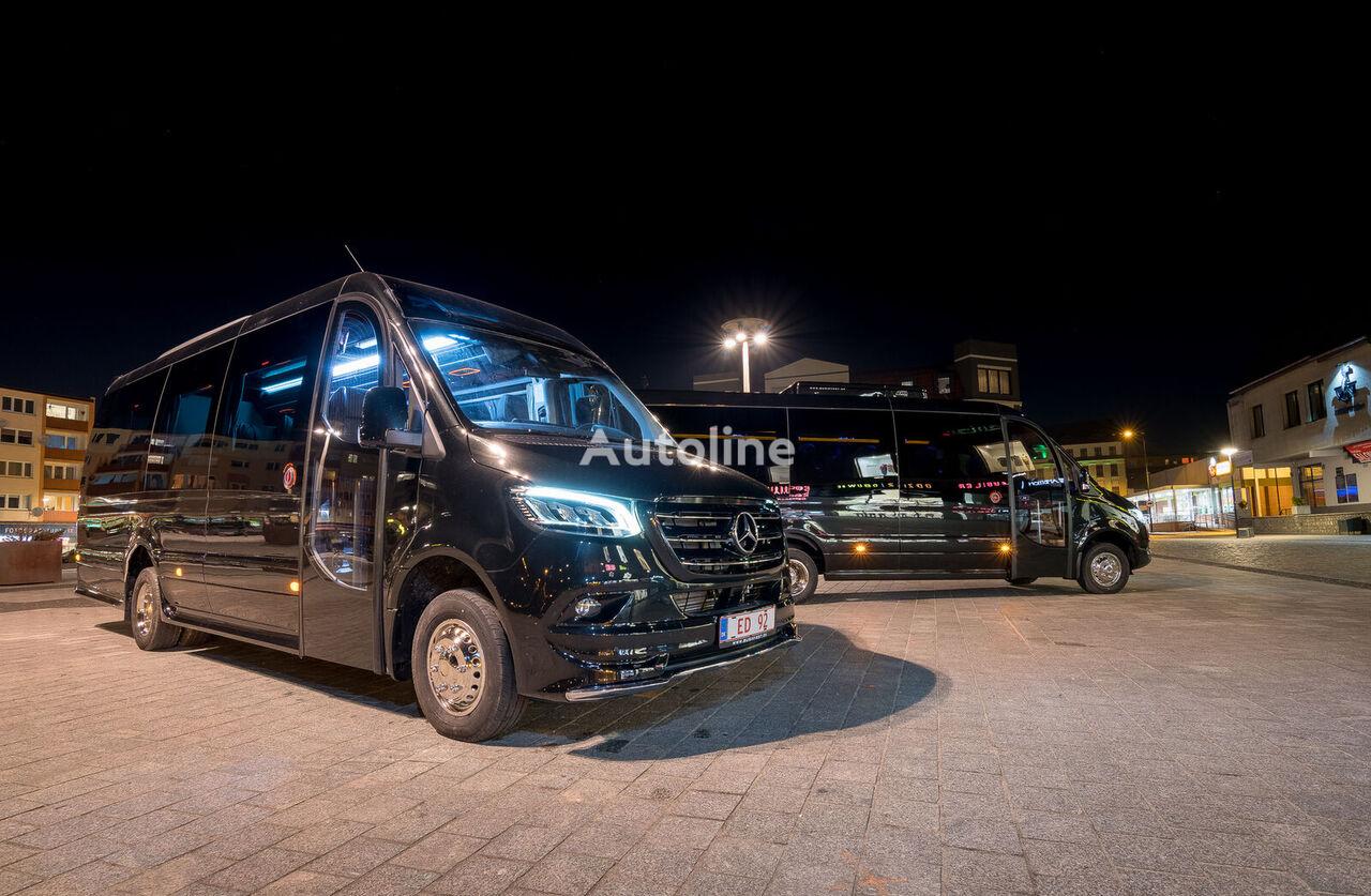 jauns MERCEDES-BENZ Sprinter 519 ekskursijas autobuss