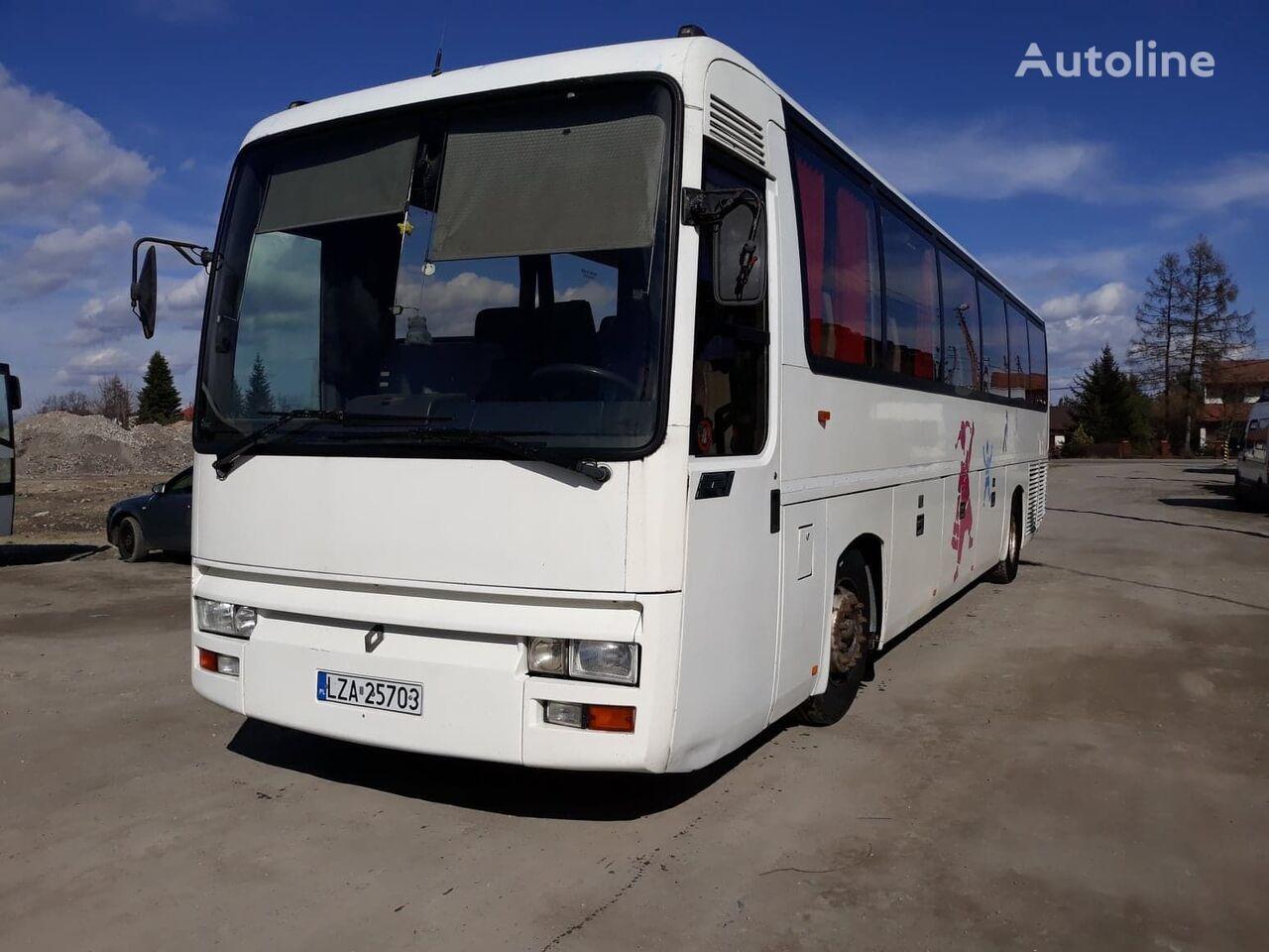 RENAULT FR1 / EXPORT POUR AFRIQUE / ANVERS / HAMBURG  ekskursijas autobuss