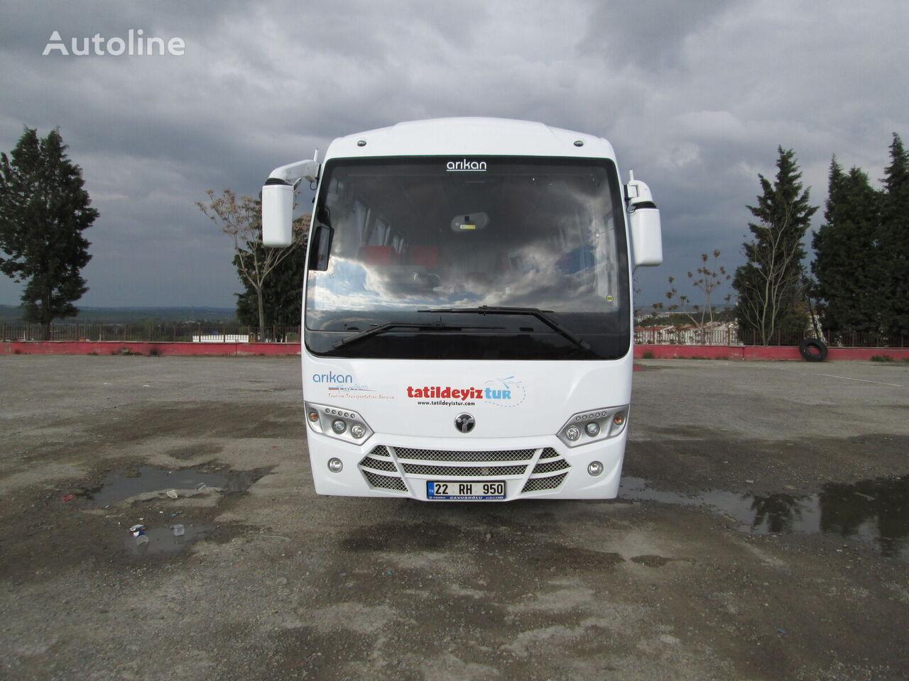 TEMSA OPALIN ekskursijas autobuss