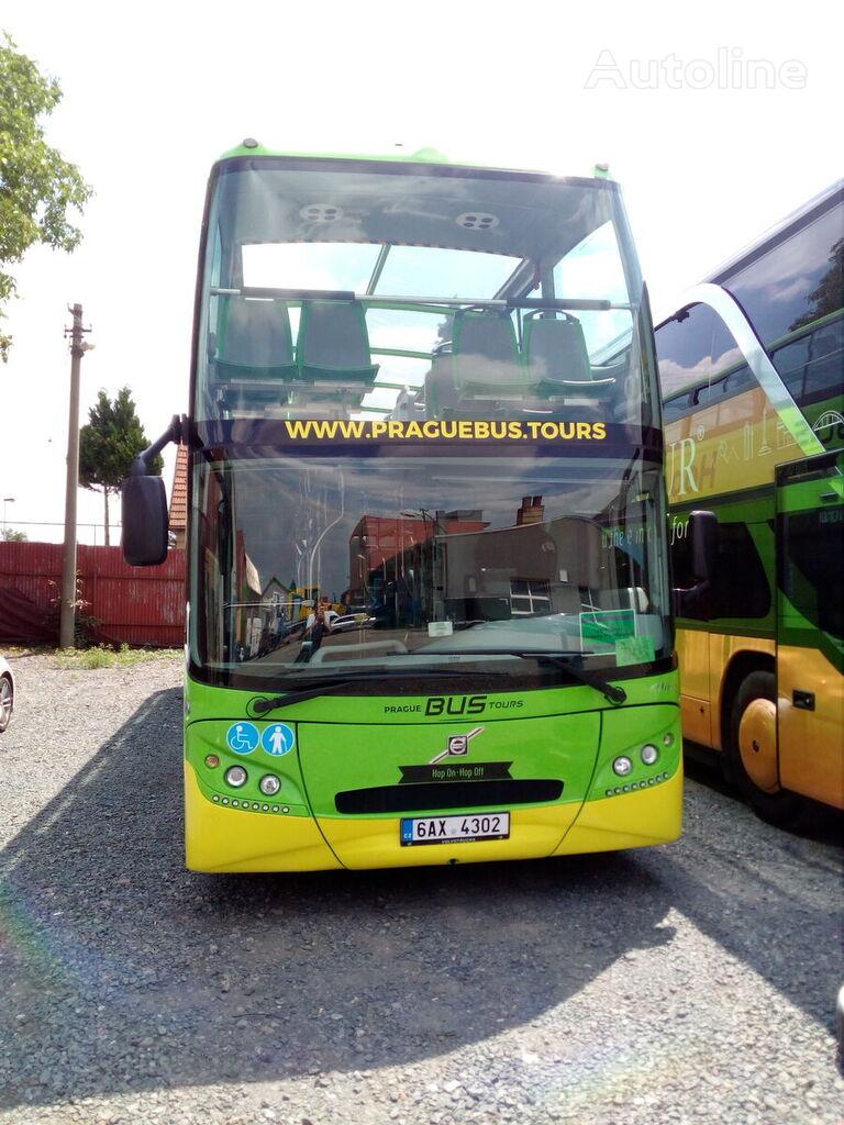 VOLVO UNVI ekskursijas autobuss