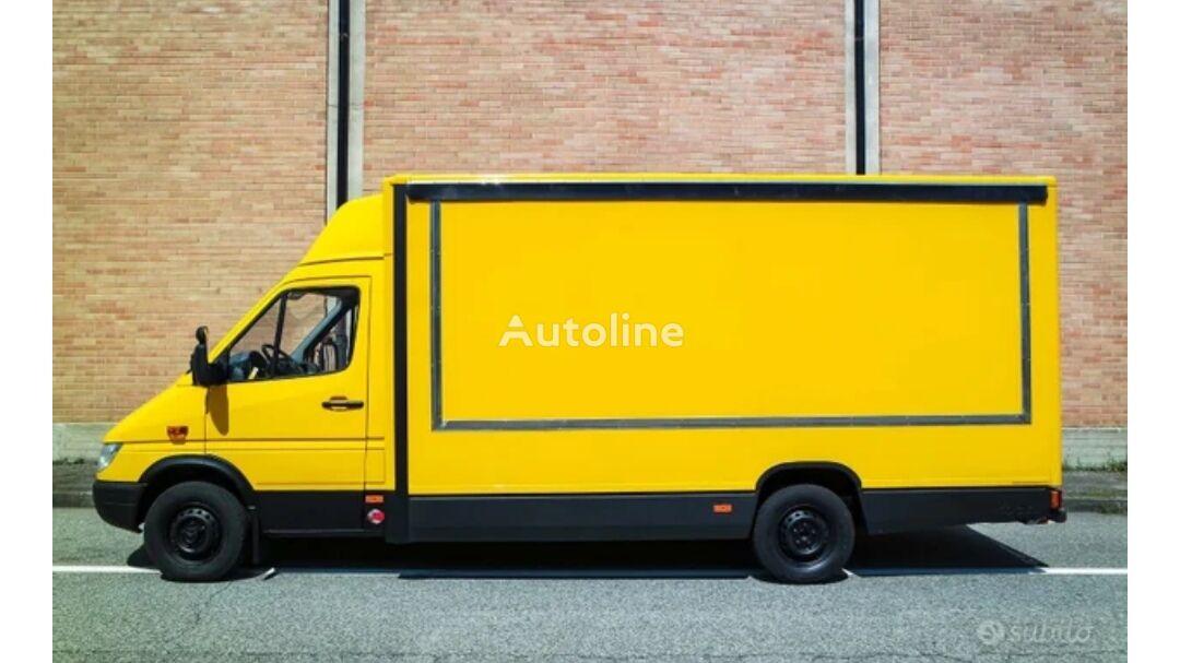 MERCEDES-BENZ Sprinter 308 CDI  Tirdzniecības kravas automašīna < 3.5t