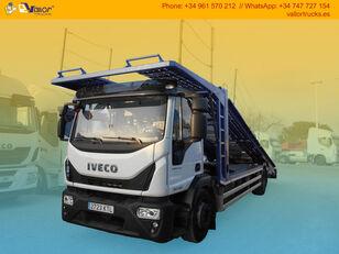 IVECO Eurocargo 180E28 auto vedējs
