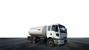 jauns TEKFALT Water Truck autocisterna