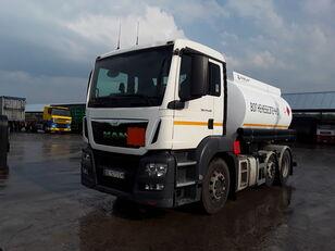MAN TGS 24.440 benzīnvedējs