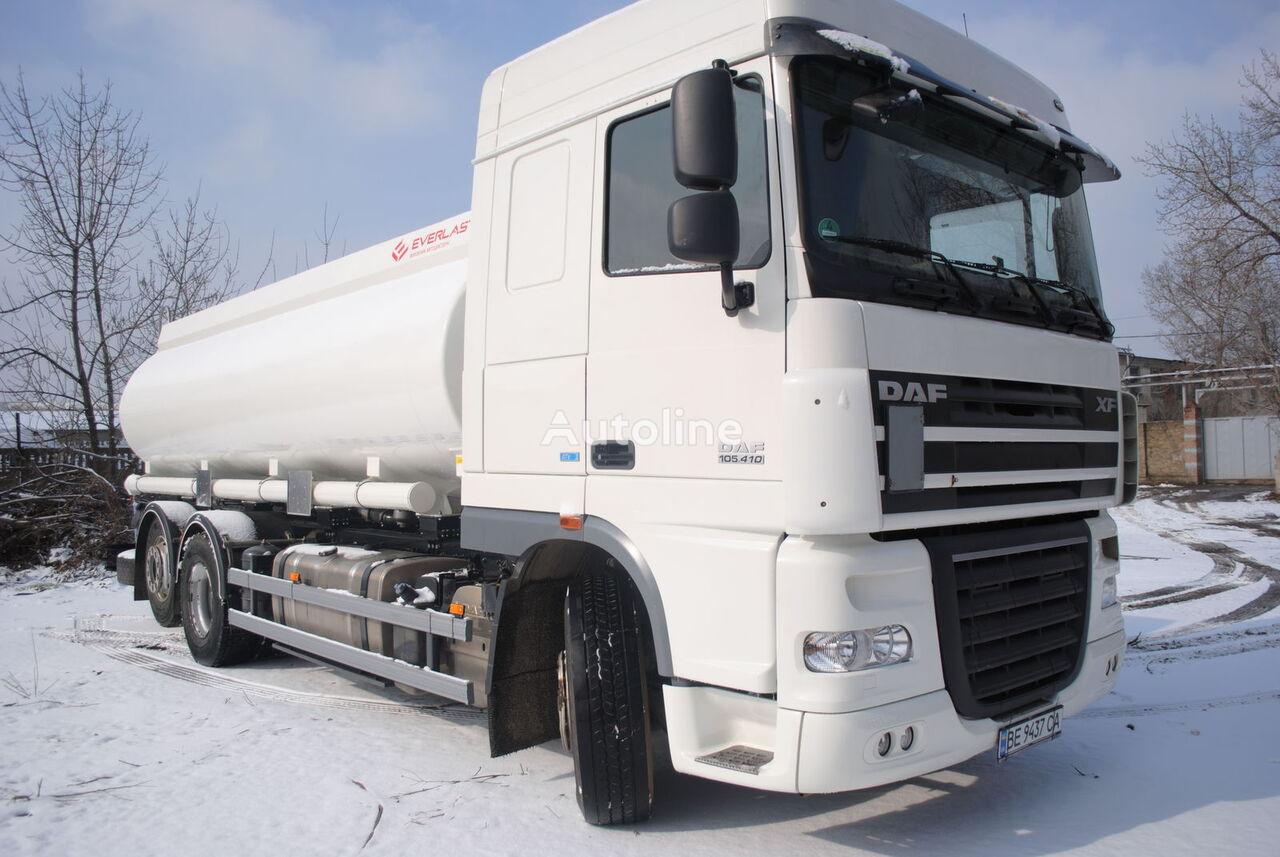 jauns DAF Everlast ATZ benzīnvedējs