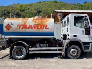 IVECO 120E18 Euro 2  benzīnvedējs pēc rezerves daļām