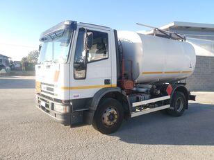 IVECO EUROCARGO 150E23 CISTERNA 12.000 L benzīnvedējs