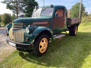 CHEVROLET 160 bortu kravas automašīna