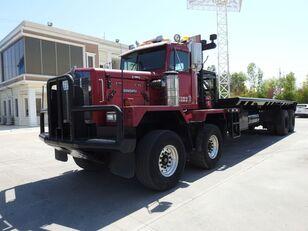 KENWORTH * C500 * Bed / Winch * 8x4 Oil Field Truck * bortu kravas automašīna