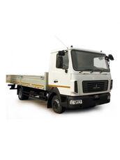 MAZ 4371N2-528-000 (ЄВРО-5) bortu kravas automašīna