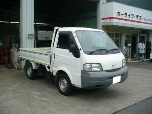 MAZDA Bongo bortu kravas automašīna